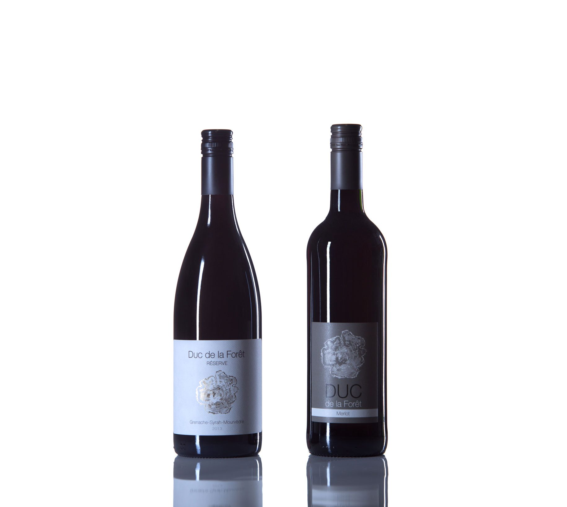 Bossche Wijnkoperij - private label